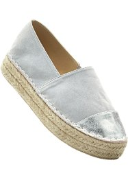 Espadrille designt von Maite Kelly, bpc bonprix collection
