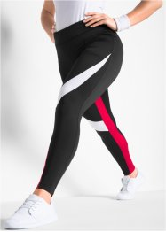 Lange Trainings-Leggings Level 2, bpc bonprix collection