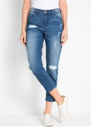 7/8-Girlfriend-Jeans - designt von Maite Kelly, bpc bonprix collection