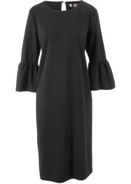 Punto di Roma Kleid, 3/4- Arm - designt von Maite Kelly, bpc bonprix collection