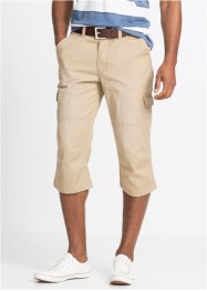 Cargo-3/4-Hose, bpc bonprix collection