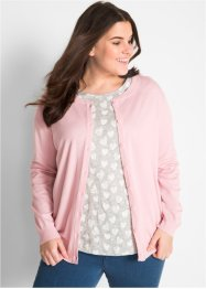 Bomber-Cardigan, bpc bonprix collection