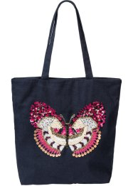 Shopper Schmetterling, bpc bonprix collection