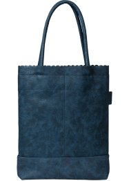 Shopper mit Zierrand, bpc bonprix collection
