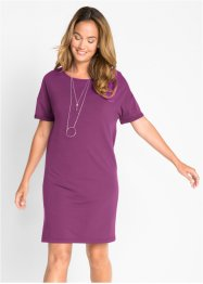 Shirtkleid, 1/2-Arm, bpc bonprix collection