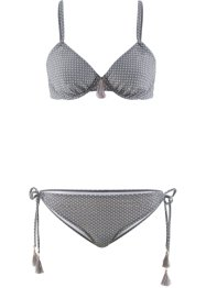 Bügel Bikini (2-tlg. Set), bpc bonprix collection