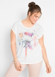 Shirt mit Druck, bpc bonprix collection