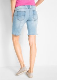 "Push-up Jeans-Bermuda, ""gerade"", bpc bonprix collection"