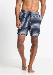 Gestreifte Strand-Longshorts, bpc bonprix collection