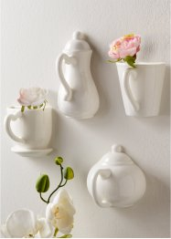 Wanddeko Coffee (4-tlg.Set), bpc living bonprix collection