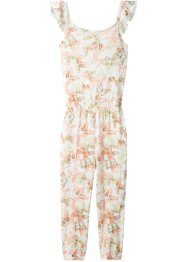 Jumpsuit in 3/4-Länge, bpc bonprix collection