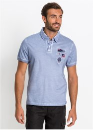 Poloshirt Regular Fit, bpc selection