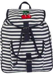 Rucksack gestreift, bpc bonprix collection