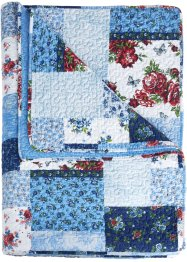 Tagesdecke Patchwork Druck, bpc living bonprix collection