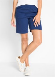 Stretch-Shorts mit Bequembund (2er-Pack), bpc bonprix collection