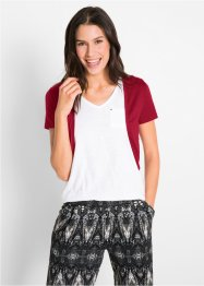 Shirt-Bolero, bpc bonprix collection