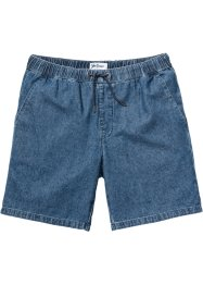 Leichte Jeans-Shorts Regular Fit, John Baner JEANSWEAR