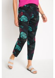 Jersey-Hose mit Bequembund, bpc bonprix collection