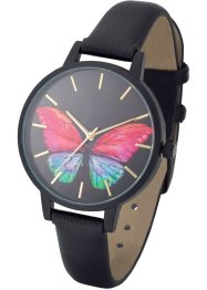 Uhr Schmetterling, bpc bonprix collection