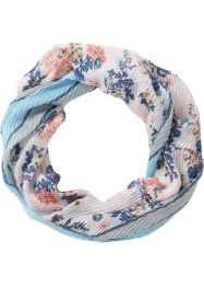 Loop mit Blumenmuster, bpc bonprix collection