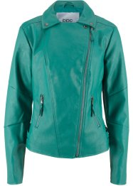 Lederimitatjacke, bpc bonprix collection