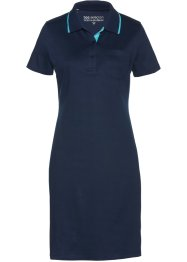 Polo-Shirtkleid, bpc selection