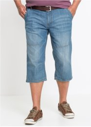 3/4-Jeans Regular Fit tapered, John Baner JEANSWEAR