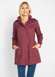 Parka mit Jerseyfutter, bpc bonprix collection