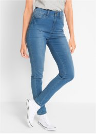 Power-Stretch-Push-Up-Jeans mit Highwaist, bpc bonprix collection