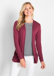 Stretch-Shirtjacke