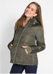 Umstands-Steppjacke, bpc bonprix collection