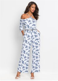 Jumpsuit mit Print, BODYFLIRT boutique