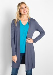 Lange Shirt-Jacke, bpc bonprix collection