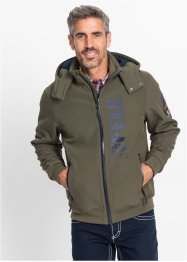 Herren Softshelljacke, bpc selection