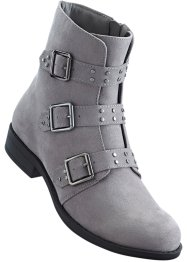 Stiefelette mit Nieten, bpc bonprix collection