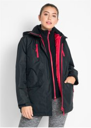Multifunktionsjacke, bpc bonprix collection