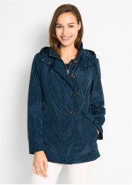 Leichte Kapuzenjacke, bpc bonprix collection