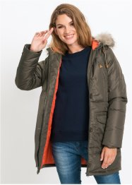 Winter-Parka, John Baner JEANSWEAR