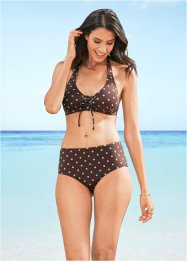 Schnelltrocknende Bikinihose, bpc bonprix collection