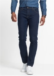 Slim Fit Komfort-Stretch-Jeans, Straight, John Baner JEANSWEAR