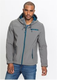 Herren Softshelljacke, bpc bonprix collection