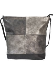 Tasche im Patchlook, bpc bonprix collection