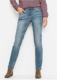 Authentic-Stretchjeans Straight, John Baner JEANSWEAR