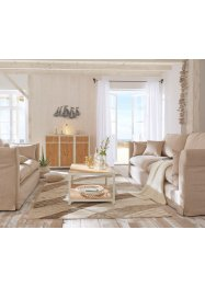 2-Sitzer Hussensofa, bpc living bonprix collection