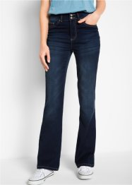 "Push-up-Jeans ""Bootcut"", bpc bonprix collection"