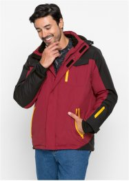 Herren Winterjacke mit Funktion, bpc bonprix collection