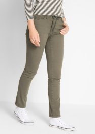 Stretchhose mit Tunnelzug, bpc bonprix collection