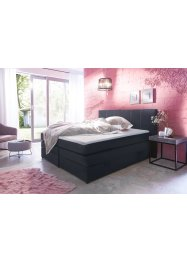 Boxspringbett 180x200cm, bpc living bonprix collection