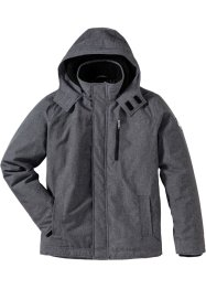 Allwetter-Outdoorjacke mit Kapuze, bpc bonprix collection