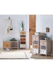 Kommode mit 3 Schubladen, bpc living bonprix collection